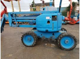 Подъёмник коленчатого типа Genie Z 45/25 RT