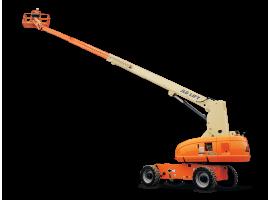 Самоходный телескопический подъемник JLG 860 SJ