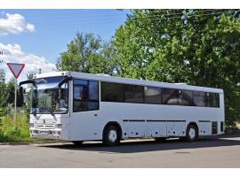Пассажирский автобус  НЕФАЗ 5299-0000017-52