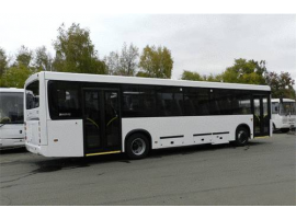 Пассажирский автобус  НЕФАЗ 5299-0000017-52 (-01)