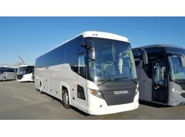 Автобус Scania Tourist 2015