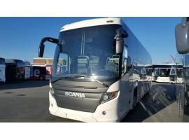 Автобус туристический Scania Tourist 2014