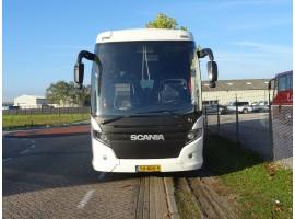 Автобус туристический Scania Touring 12,1