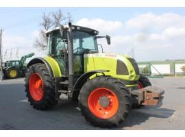 Трактор CLAAS Ares 697 ATZ